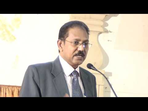 Tamil University - Translation Department - Thanjavur - 09/08/2009 - Hindiyil Tamil Part 2 of 4