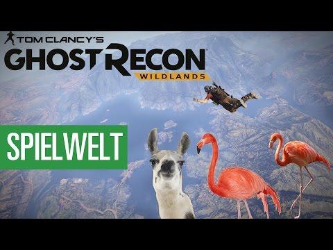 ghost-recon:-wildlands---wie-lebendig-ist-die-spielwelt?