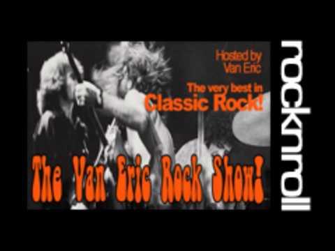 The Van Eric Rock Show! 10-11-13