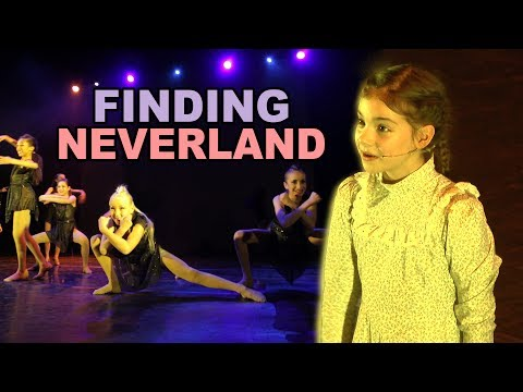 FINDING NEVERLAND Medley (Live) by Spirit YPC