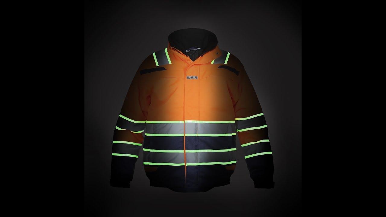 7d0a27b0c04 Hi Visibility Vests & Jackets | Hi Vis Clothing | Work Wear