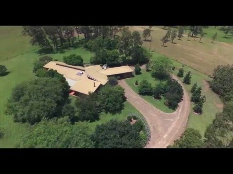 For sale - Luxury Country House and Property, Hunter Valley, Australia 1080p