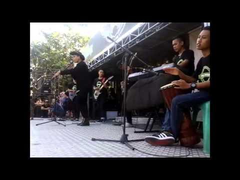 PAS Reggae - Marlina (Melenoy SKA Cover)