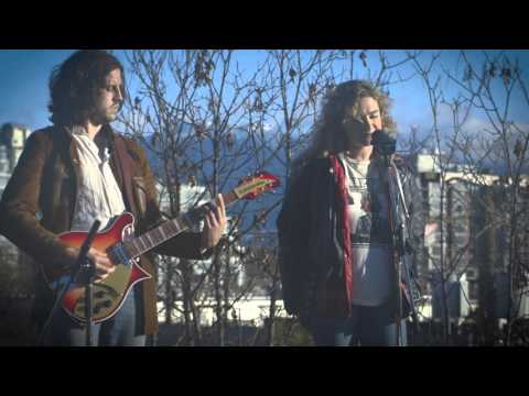 No Sinner - Friend of Mine - Live on a Rooftop