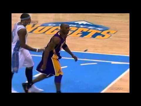 "Dahntay ""Dirty"" Jones vs Kobe ""Black Mamba"" Bryant"
