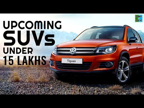 Upcoming Suv Under 15 Lakhs In India 2018 Best Suv In India Under 15 Lakhs Upcoming Suv In India Youtube