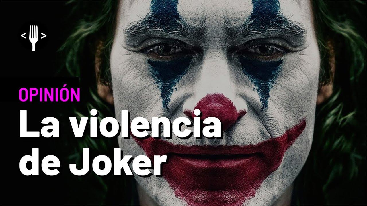 ¿Por qué EE.UU. tiene miedo de la película Joker?