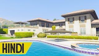 My Properties in GTA 5 Online - HINDI/URDU