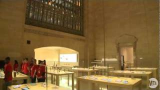 Apple Store Grand Central