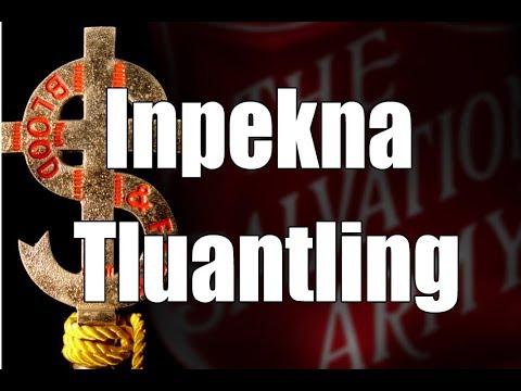 Inpekna tluantling Film SAY Ramthar Corps, Alpha Brig 2013
