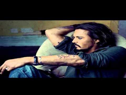 Клип Johnny Depp - I'm looking