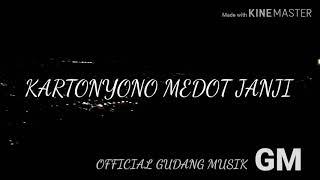 kartonyono medot janji (official gudang musik)