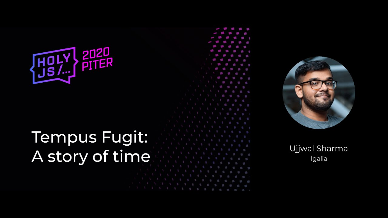 Tempus Fugit: A Story of Time