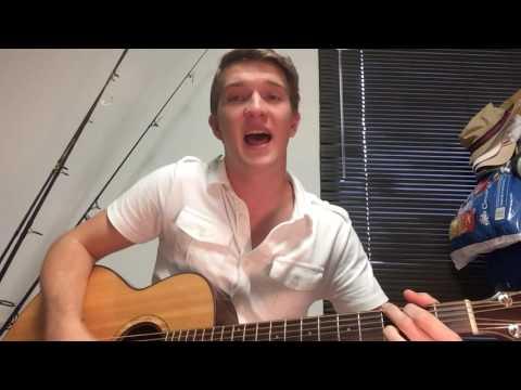 Blake Shelton - Some Beach Cover (Jacob Vegter)