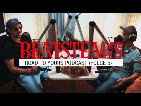 Beatsteaks - Road To Yours Podcast (Folge 05: Podcast Teute)