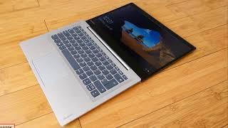 Lenovo IdeaPad 120S Review- Digital Trends
