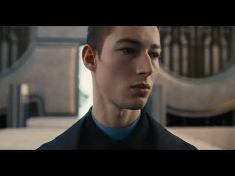 Salvatore Ferragamo - Fall/Winter 2021-2022 - Milan Fashion Week