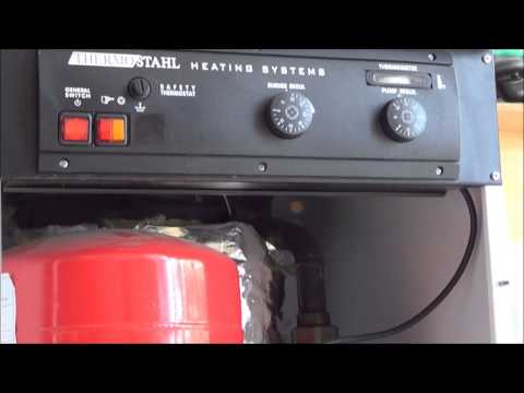 Clean Oil Boiler Combustion Analyzer Abgasanalyseger 228 T