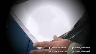 انتهاء طباعة ديوان (دمعة قلم) لسماحة الشيخ زمان الحسناوي