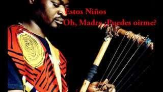 Ayub Ogada - Kothbiro - Subtitulos Español