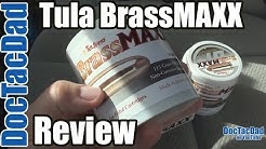 Bulk Tula BrassMaxx 9mm - Review
