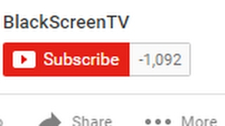 HOLY SMOKES!!!! BIGGEST YOUTUBE GLITCH EVER!!!!! LOSING SUBSCRIBERS FAST OMG