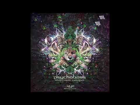PSYCHOBASS - Ego Death (Original Mix)
