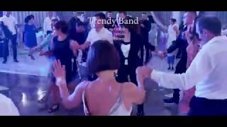 Trendy Band - Cea mai tare Nuntă! Lăutarii cu muzica bună! (Taraf- Band) Live 2019