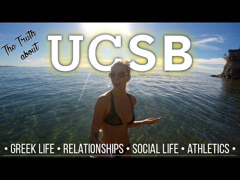 THE TRUTH ABOUT UCSB... | Kelseyremige
