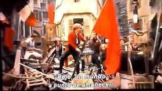 Gambar cover Building the barricade | Les Miserables (subtitulado)