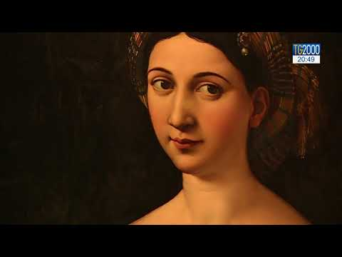 Raffaello: il cinquecentesimo anniversario e la splendida mostra al Quirinale