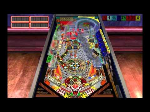 Pinball Arcade - Cyclone