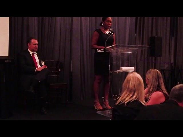 SBAC Julianna Stratton Talk