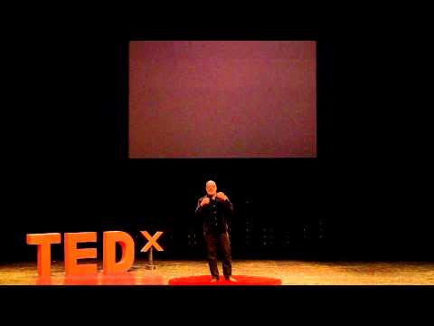 Spectacle as urban design -- The Great Chicago Fire Festival | Jim Lasko | TEDxParkerSchool