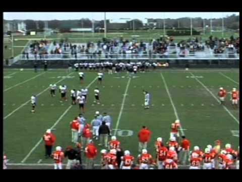 Jake Brown, Durfee vs. New Bedford