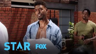 Noah Is Handed A New Contract | Season 3 Ep. 3 | STAR