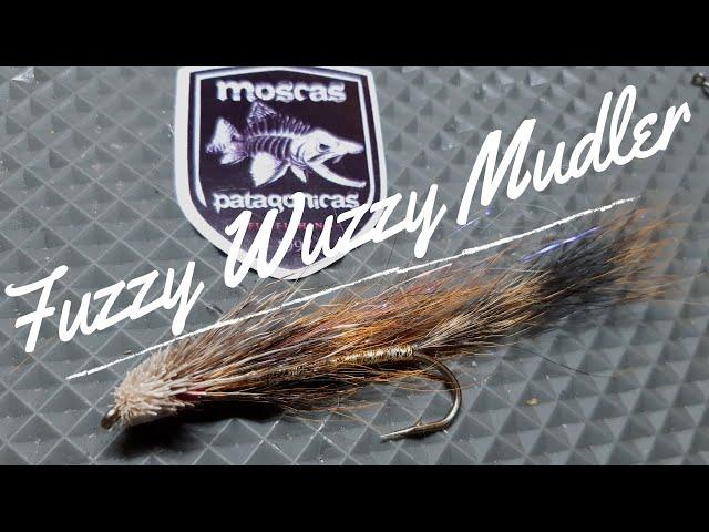 Fuzzy Wuzzy Mudler
