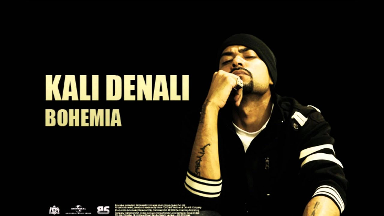 Bohemia Kali Denali Official Audio Classic Viral Hit Youtube
