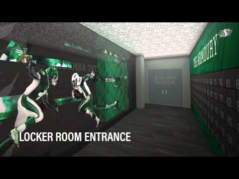 Rider football ops facility renderings