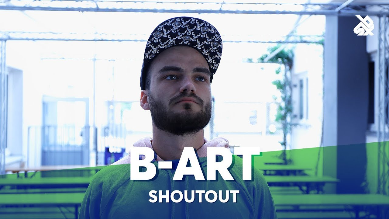 B-ART | Vocal Master