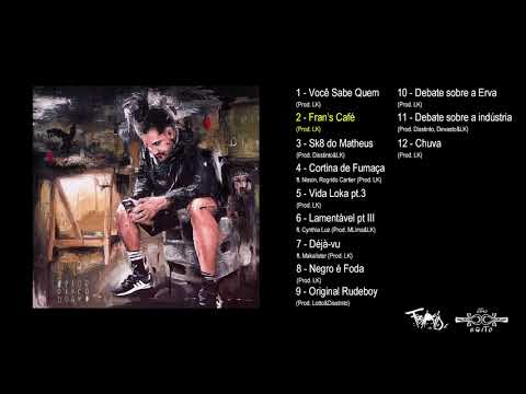 Froid - O Pior Disco do Ano (CD COMPLETO)