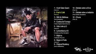 Froid - O Pior Disco do Ano (CD COMPLETO)