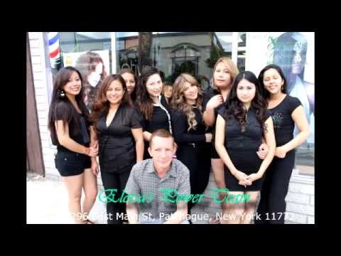 Eloisa Unisex Salon Patchogue, Spa Patchogue New York, Beauty Salon Patchogue, Eloisa Unisex Salon