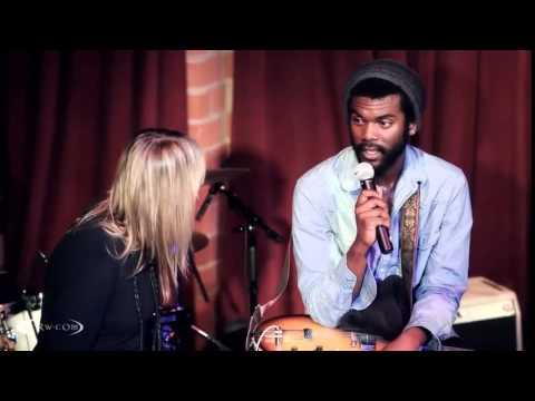 Gary Clark, Jr  — Live Concert Blog La Musica Que Nunca Te Quisieron Contar