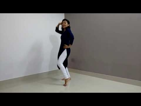 Thumbnail: RADIO| Tubelight | Salman Khan - playing the RADIO |Kabir Khan | Dance cover by Bhavna