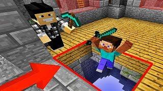 LE MEILLEUR PIÈGE MEURTRIER FACILE À FAIRE ! | Minecraft