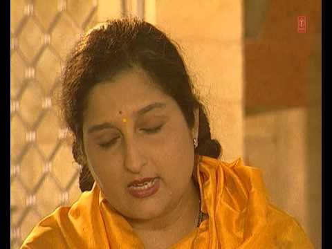 Khatushyam Amritwani Part 4 By Anuradha Paudwal [Full Video Song] I Bhakti Sagar- 1
