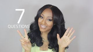 Repeat youtube video Best Virgin Hair Companies : 7 Questions To Ask Before You Buy