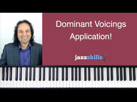 Dominant Voicing Application