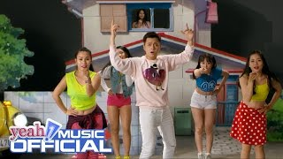 Nupakachi | Ngô Kiến Huy | Official MV